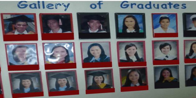 Gallery of Grads