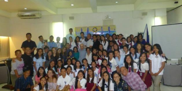 CWM Student Body